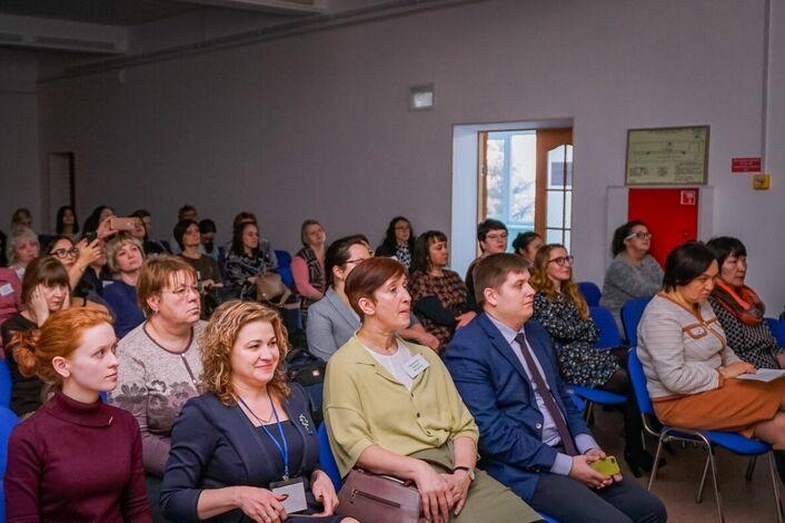 Стратегическая сессия, посвященная совершенствованию профессиональных компетенций педагогов
